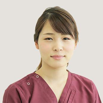 歯科衛生士先輩スタッフインタビュー